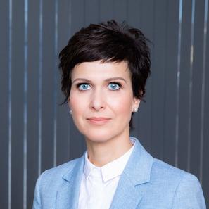 Natalia Beketova