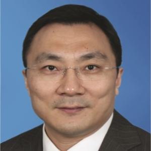 Webster Shao