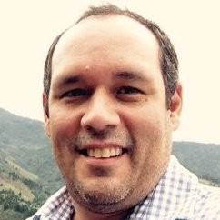 Carlos Parisca