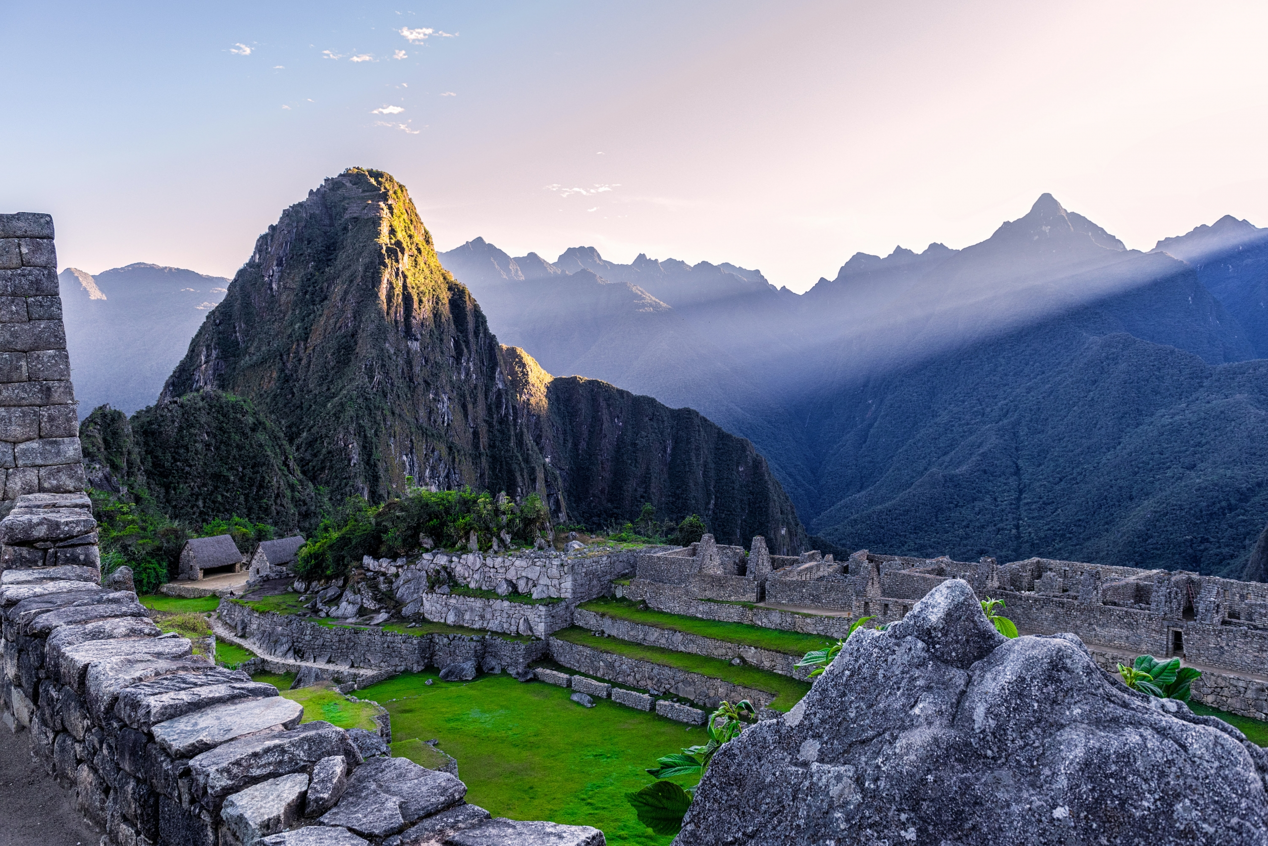 SynFiny Peru
